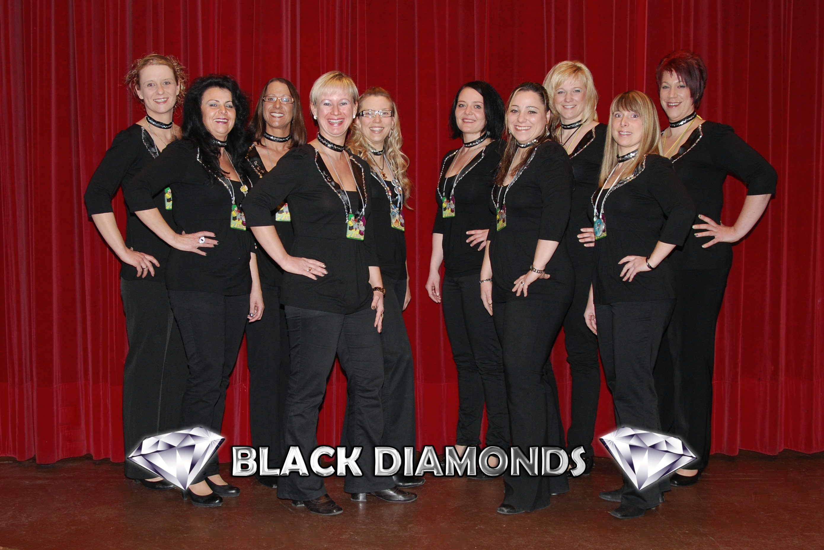 Black Diamonds 2011